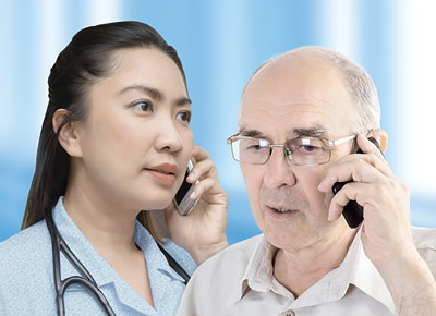 Getting the right communications technology for a GP's digital first future