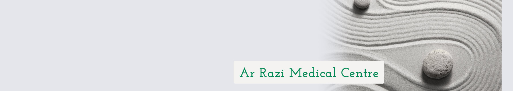 Surgery Connect provided Ar Razi Medical Centre with vastly improved staff/patient communications without adding to their costs