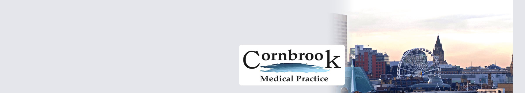 Cornbrook Medical Practice direct all inbound calls to one of their sites, which acts as a communications hub for the practice