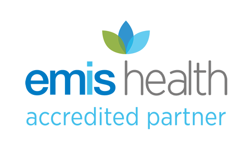 EMIS Health accredited partner